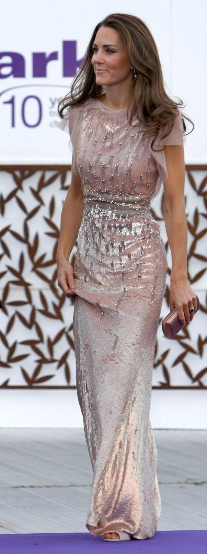 Casamento Do Príncipe William E Kate Middleton | Gabi Chanas - Part 3