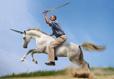 No-drama Obama unveils series of modest, sensible steps on #climate change: via Grist