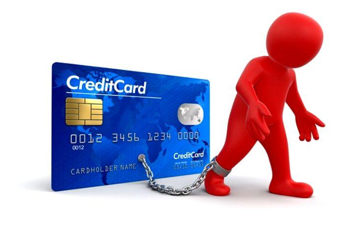 Así puedes evitar que la deuda de tu tarjeta de crédito se alargue infinitamente
