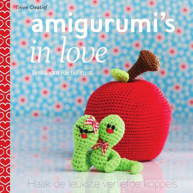 Inkijkexemplaar Amigurumi's in love by Veen Bosch & Keuning uitgeversgroep - issuu
