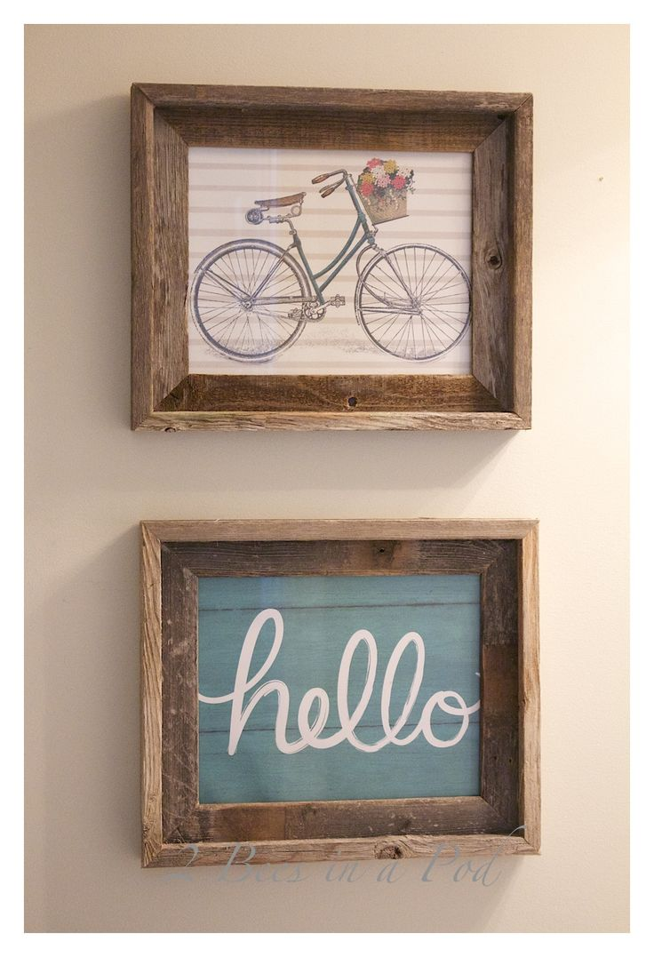 Scrapbook ideas cheap - How To Make Easy Cheap Artwork With Scrapbook Paper