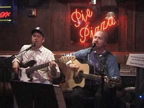 Lola (acoustic Kinks cover) - Mike Masse and Jeff Hall