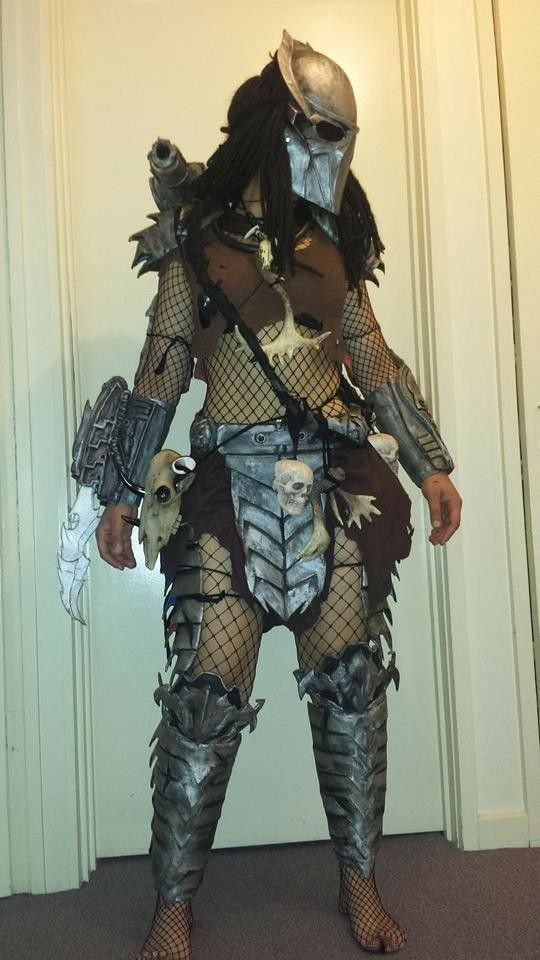 85 best images about Alien/Predator Female Cosplay on ...