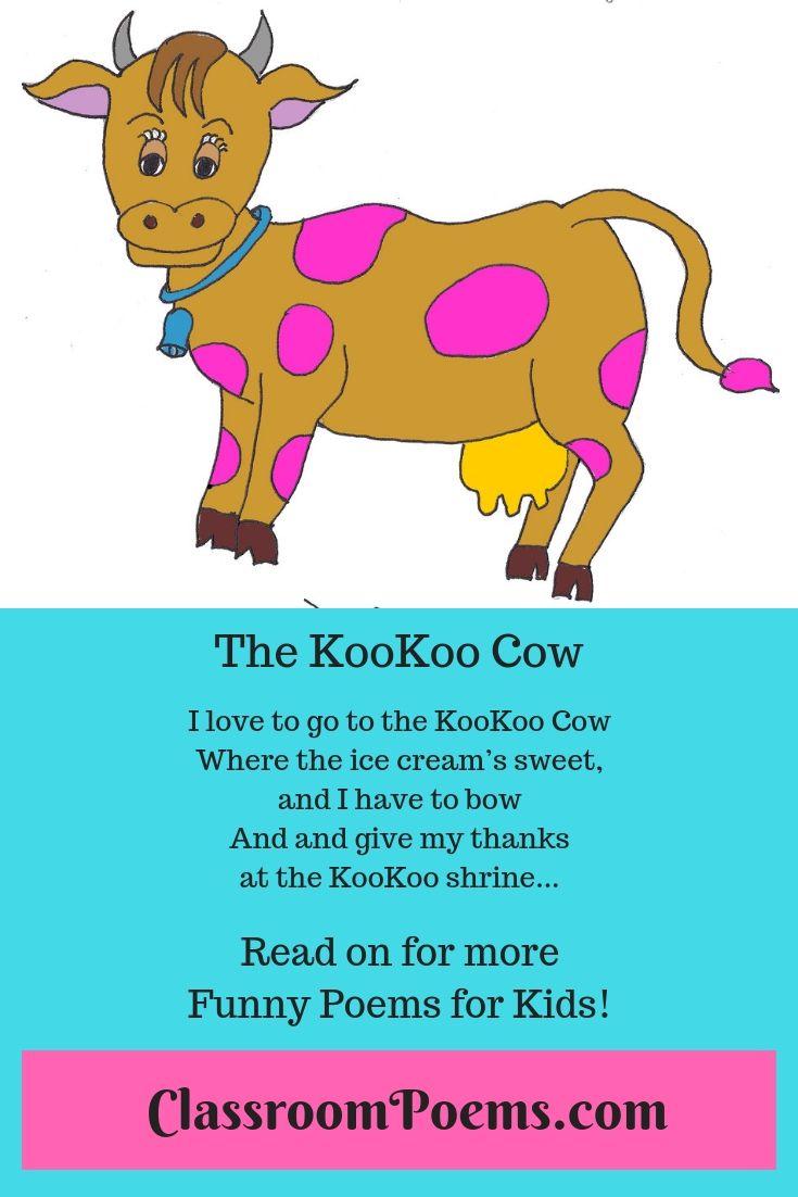 Funny Poems Funny Poems For Kids Funny Poems Kids Poems [ 1102 x 735 Pixel ]