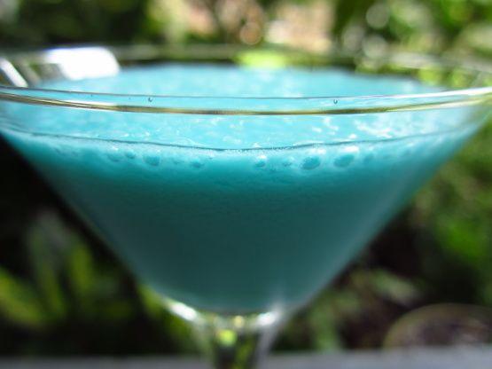 Silent Night Martini Recipe - Food.com