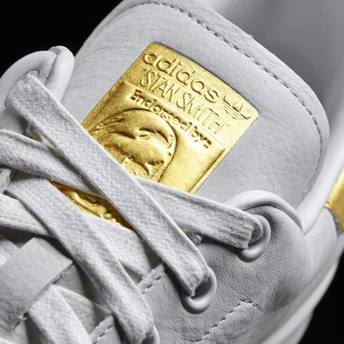 adidas - Stan Smith Gold Leaf Shoes