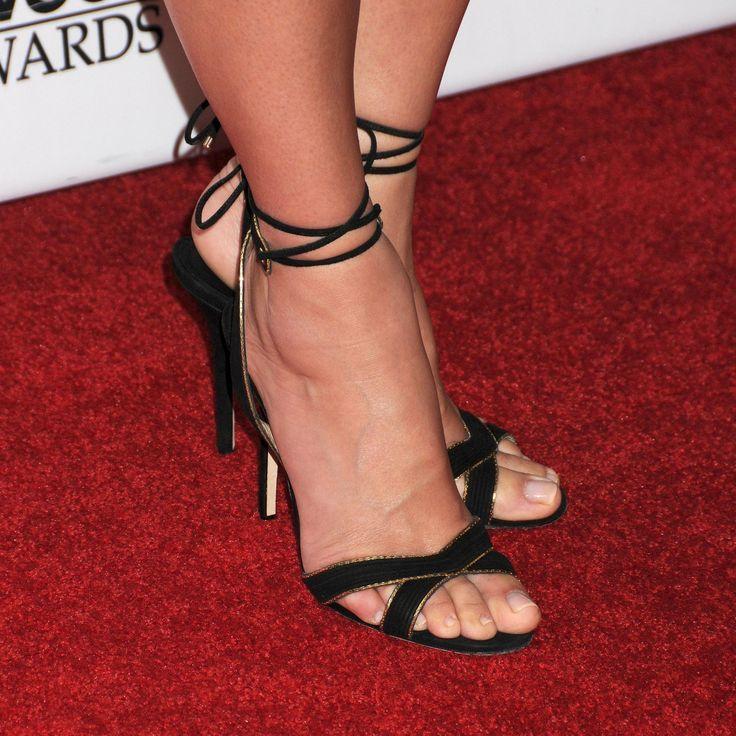 sandra bullocks nude feet