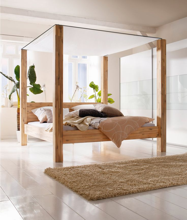 81 best Natural Beauties images on Pinterest Arbors, Arredamento - modernes bett design trends 2012