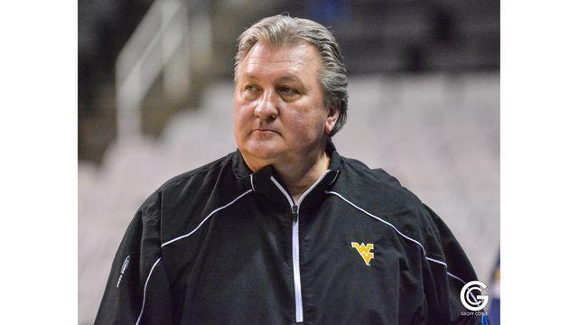 2017-18 WVU Men's Basketball Schedule | West Virginia