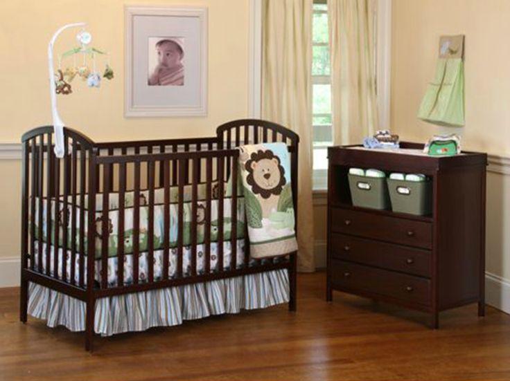 M s de 1000 ideas sobre cunas de madera en pinterest Muebles cunas bebes