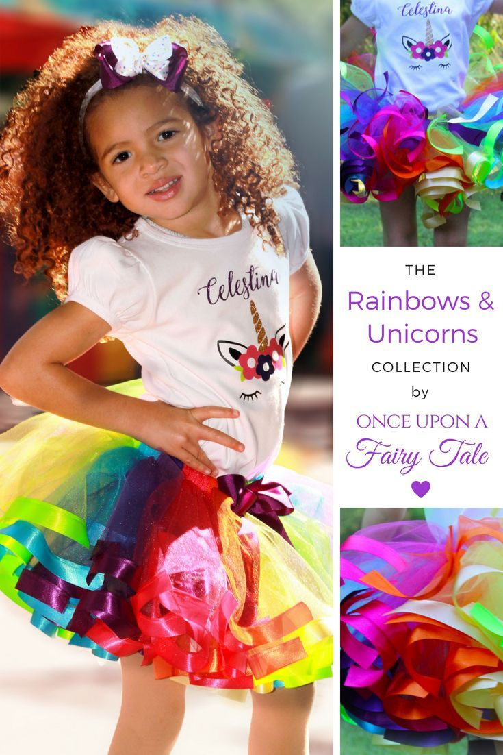 f26ecd06c She loves all things rainbows and unicorns, right? The birthday party theme  has been carefully selected. Now it's time to choose the perfect birthday  party ...