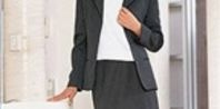 Suit up!  (How to dress in women's professional attire).