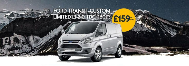 A high specification Ford Transit Custom Limited Panel Van Ford Transit Customs in Stock Consistently Cheap Ford Lease Deals 5 Star Customer Reviews Delivered Free To Your Door Huge Range Of Modifications