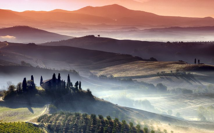 3 errori che i fotografi fanno quando fotografano la Toscana | Reflex-Mania