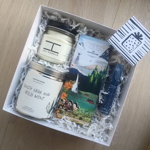 Corporate Gift Boxes   Welcome and Wishes
