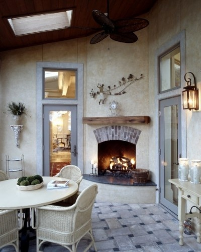 Beautiful Rustic Outdoor Fireplace Design Ideas 687: 57 Best Dream Home Architecture Images On Pinterest