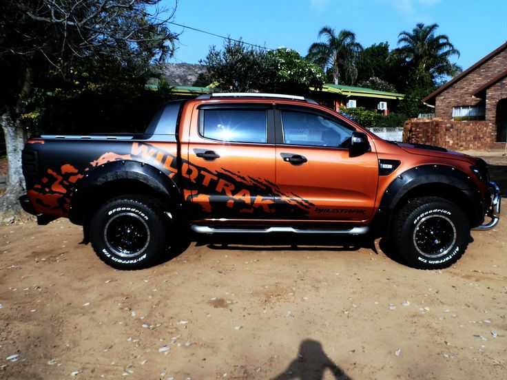 Exceptionnel ford ranger wildtrak canopy - Google Search | Ford Trucks  QE09