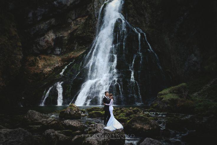 Waterfall_S&S by Senad Orascanin on 500px