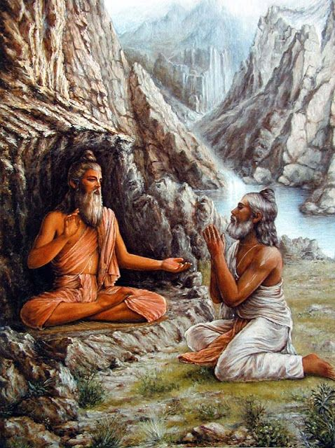 SB 3.20: Conversation Between Maitreya and Vidura http://vedabase.com/en/sb/3/20/chapter-view