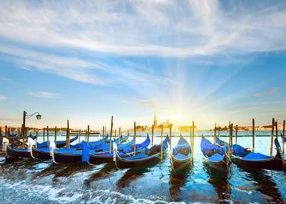 Italia Basica - Circuito de 6 días en avión desde Madrid y Barcelona visitando Italia (Venecia, Florencia y Roma).  840€