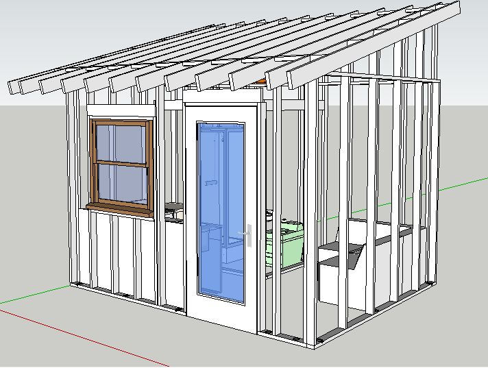 1000 images about backyard shed conversion on pinterest