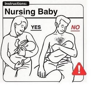kangaroo care?...only a nicu nurse would get this