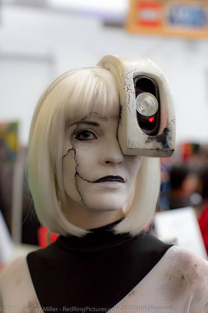 """This was a triumph."" 