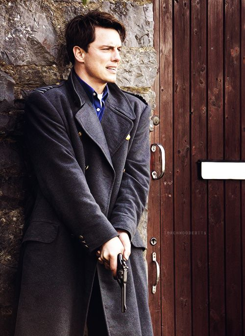 Captain Jack Harkness                                                                                                                                                                                 More
