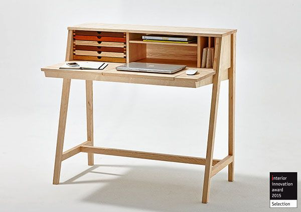 sixtematic belle - 2:1 make up stand & writing desk on Furniture Served
