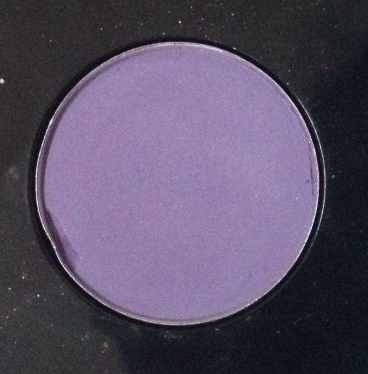 Mac Purple Hase