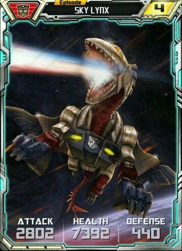 Skylynx rm card