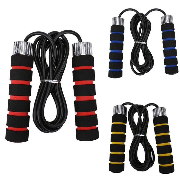 3m skipping rope cord speed training aerobic fitness