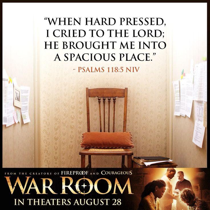 21 best War Room Movie❤ images on Pinterest   Prayer room, Prayer ...