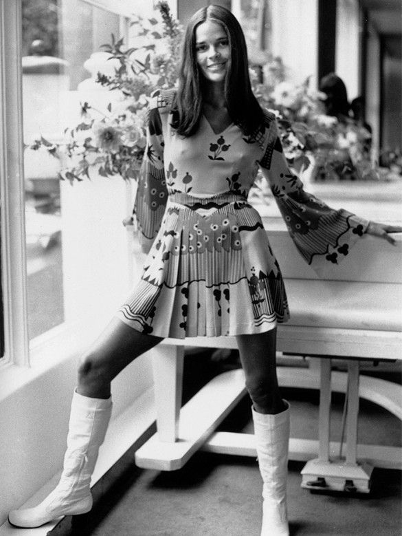 You HAVE to Read This Awesome Style Advice from the 70s via @WhoWhatWear