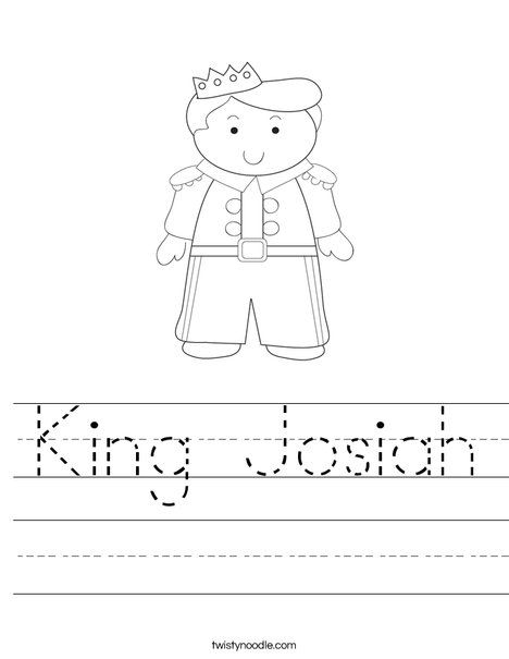 25 best ideas about king josiah on pinterest josiah in for King josiah coloring page