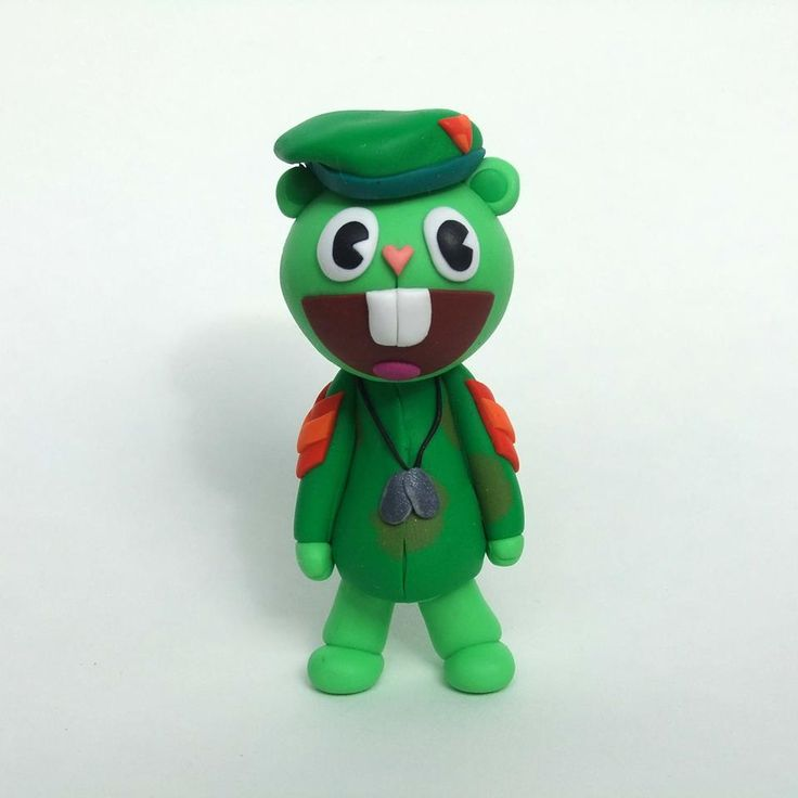 Made to order - Happy Tree Friends: Flippy