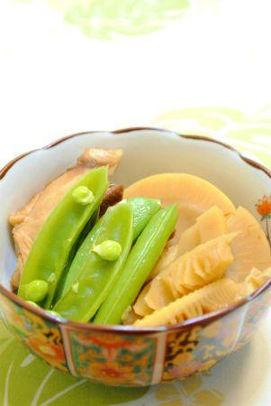 筍と ブリの煮物 ☆ by 四万十みやちゃんさん | レシピブログ - 料理 ...