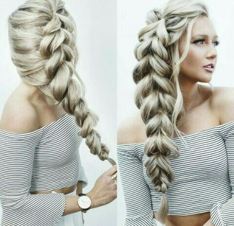 This is another hairstyle im using for my board please follow me for more.
