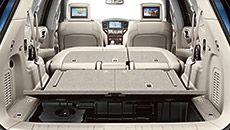 2014 Nissan Pathfinder Versatile Cargo Area http://www.causewaynissan.com/inventory-search/Manahawkin/2014/Nissan/Pathfinder/Ocean-City/2014/41/788/0/2/1