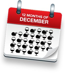 Shapeshifter - What if you Lived Every Month Like December?