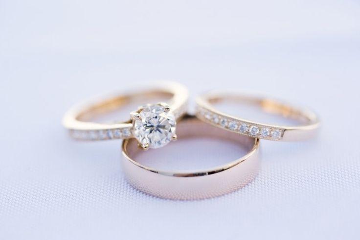 Anillos de boda.  ¡Organiza tu boda paso a paso! - bodas.com.mx