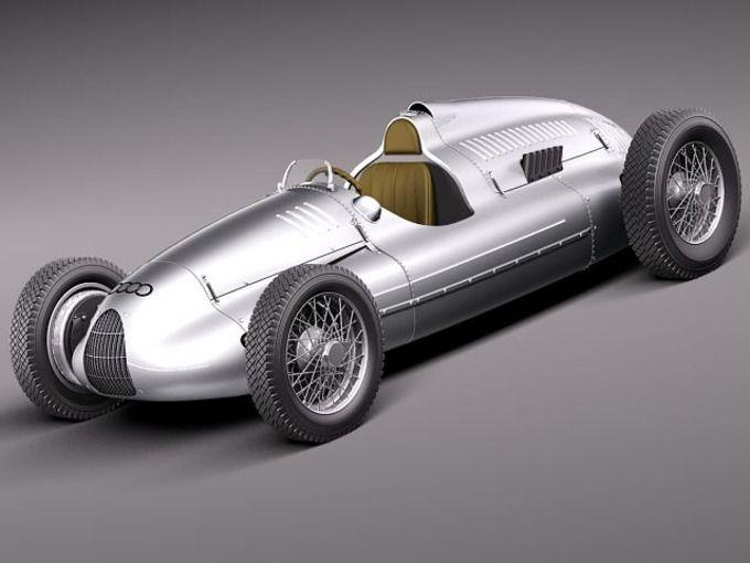 Best Auto Union Images On Pinterest Car Race Cars And Audi