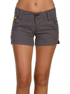 I wish I could find these!! I love how they're shorts but they're not short shorts! I can wear ten without having to be concerned that when I bend down my cheeks are gunna pop out