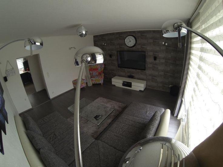 332 best ideen für wohnzimmer gestalten images on Pinterest - kleines wohnzimmer ideen