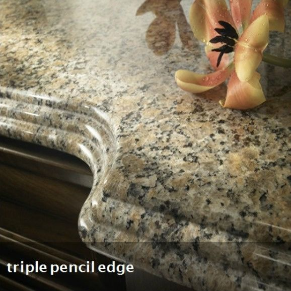 39 Best Images About Edge Profiles On Pinterest London Quartz Counter And Waterfalls