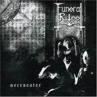 Funeral Rites - Necroeater: buy LP, Album, Ltd at Discogs