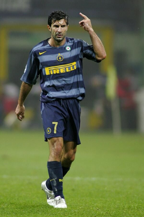 Luís Figo, Inter Milan
