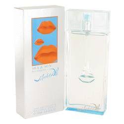 Salvador Dali Sea & Sun In Cadaques Perfume by Salvador Dali, 3.4 oz Eau De Toilette Spray for Women: Salvador Dali… #Fragrances #Perfumes