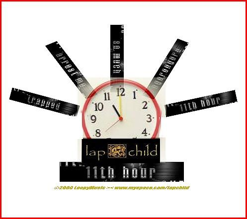 11th Hour by lapchild now available on itunes