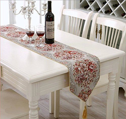 Best 25 Dining Table Runners Ideas On Pinterest  Dining Room Mesmerizing Table Runners For Dining Room Table Inspiration Design